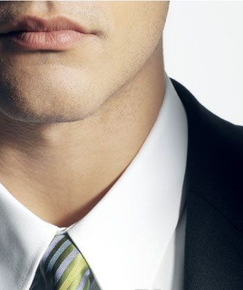 男生头像抓领口